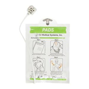 CU MEDICAL I-PAD SP1 ADULT ELECTRODE PADS