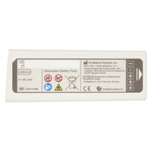 CU Medical I-Pad SP1 battery