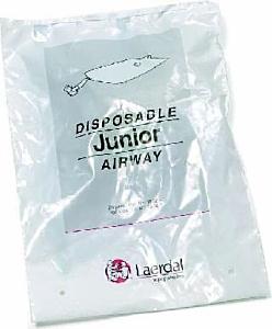 Laerdal Resusci Junior / Little Junior Airways (25 pieces)
