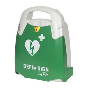DefiSign LIFE Defibrillator