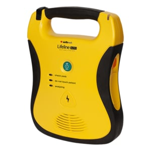 Defibtech Lifeline fully automatic