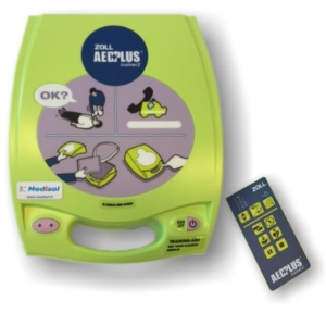 Zoll AED Plus Trainer 2 training unit