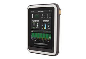SimPad PLUS SkillReporter for CPR feedback