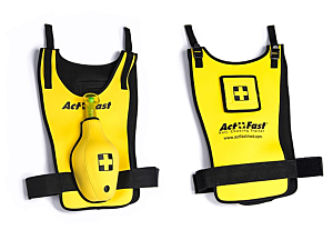 Act Fast Anti-Choking Trainer for Children