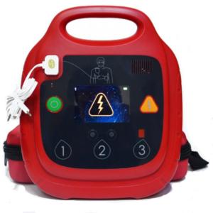 Universal Defibrillator Trainer