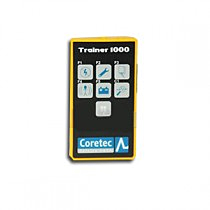 PHYSIO-CONTROL LIFEPAK 1000 TRAINER REMOTE CONTROL
