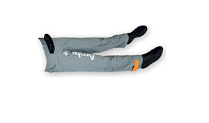 Ambu Legs with trousers and bag