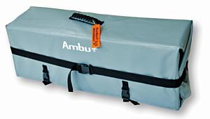 Ambu carrying bag/training mat