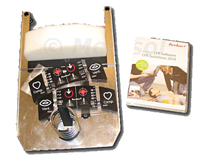 Ambu Man Upgrade Kit ERC2010