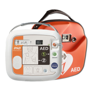 CU Medical i-PAD SP1 fully automatic defibrillator
