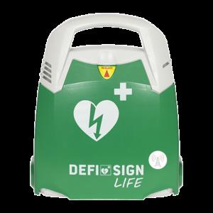 DefiSign Life Online Defibrillator