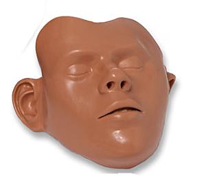 AMBU Man Face Masks