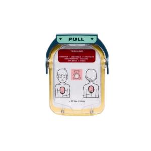 Philips Heartstart Infant - Child SMART Training Pad Cartridge