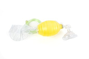 Laerdal The BAG II Resuscitator Adult Size 5