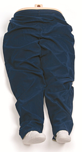 Laerdal Resusci Anne Legs with Trousers