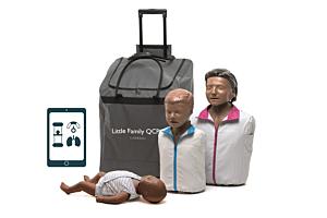 Laerdal Little Family QCPR (Dark skin)