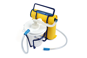 LAERDAL COMPACT SUCTION UNIT 4 800ML