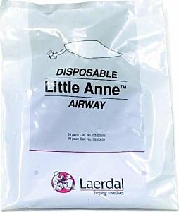 Laerdal Little Anne Airways (96 pieces)