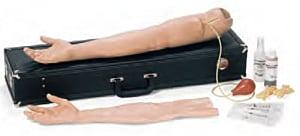Laerdal Male multi-venous IV Training Arm Kit