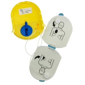 HeartSine™ samaritan® PAD 350p Trainer Battery/Electrode Pak