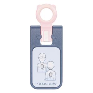 Philips Heartstart FRx Child / Infant Key