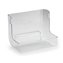 PHILIPS HEARTSTART TRANSPARENT WALL BRACKET