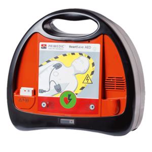 Primedic Heartsave AED