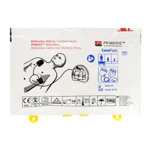Primedic Heartsave adult electrode pads