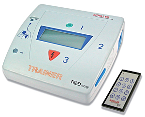Schiller Fred Easy training unit