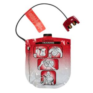 Defibtech Lifeline View Trainig Electrodes